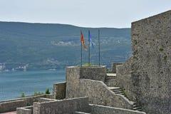 Kanli Kula Fortress Royalty Free Stock Images
