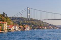 Kanlica Istanbul Royalty Free Stock Photos