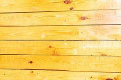 Kann als Postkarte verwendet werden Schalenfarbe auf einem alten Bretterboden Lizenzfreies Stockfoto