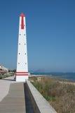 Kann Picafort-Turm Lizenzfreies Stockbild