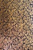 Kanok background Stock Images