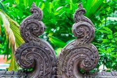 Kanok. Lanna style,thai,thai style Stock Image