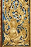 Kanok's Background Royalty Free Stock Image
