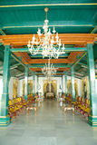Kanomanpaleis Cirebon Royalty-vrije Stock Afbeeldingen