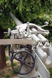 kanon Royaltyfri Foto