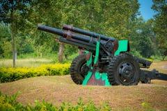kanon Royalty-vrije Stock Foto