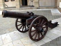 Kanon Royalty-vrije Stock Afbeelding