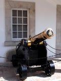 kanon Arkivbild