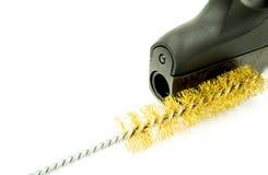 Kanon schoonmakende uitrusting Stock Fotografie