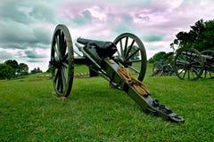 Kanone Lizenzfreie Stockbilder