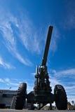 Kanone Stockfotografie