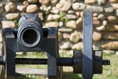Kanone Lizenzfreies Stockbild