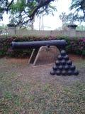 kanone Stockfotos