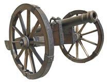 Kanone. Lizenzfreie Stockbilder