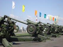 kanonen Stockbilder