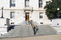 Kanonen-Haus-Bürogebäude, Washington DC Stockfoto