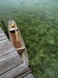 kanot Fotografering för Bildbyråer