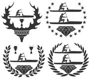 kanot Royaltyfri Bild