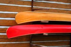 kanot s Royaltyfri Fotografi