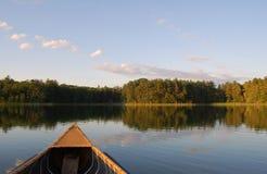 kanota Arkivbild