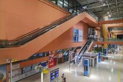 Kansai国际机场 免版税库存照片