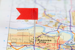 Kansas City image stock
