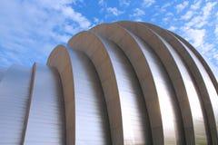 Kansas City Fotografia Stock