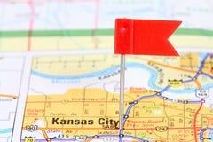 Kansas City photo libre de droits