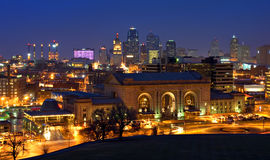 Kansas City Stockbilder
