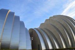 Kansas City Kauffman Center Royalty Free Stock Images