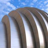 Kansas City landmark Stock Image