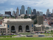 Kansas City Missouri Stock Photos