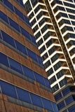 Kansas City Modern Office Buildings Stock Photos