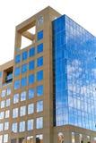 Kansas City moderna kontorsbyggnader Fotografering för Bildbyråer