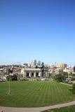 Kansas City Skyline Stock Photos