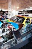 Kansas CIty Speedway Stock Photos
