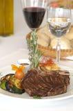Kansas City Steak Stock Photography