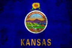 Kansas stock illustration