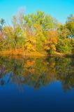 Kansas Landscape Royalty Free Stock Photo