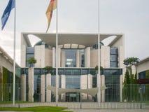 Kanselarij in Berlijn Stock Foto