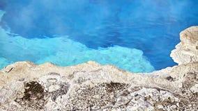 Kant av en varm vår, abstrakt bakgrund för natur, USA Royaltyfria Bilder