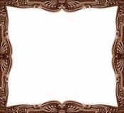 kant för 2 antikvitet Royaltyfria Bilder