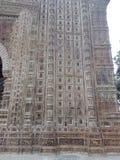 Kantajew tempel royaltyfria bilder