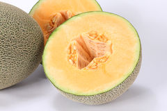 Kantalupa Hami melonowy melon Obraz Royalty Free