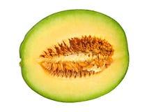 Kantalupa melon fotografia royalty free