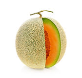 Kantalupa melon Obraz Royalty Free