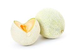 kantalupa melonu pomarańcze zdjęcie royalty free