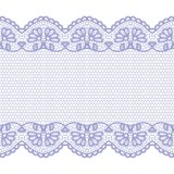 Kanten uitstekende versiering vector illustratie