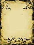 kantgrunge Royaltyfria Bilder