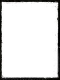 kantgrunge royaltyfri illustrationer